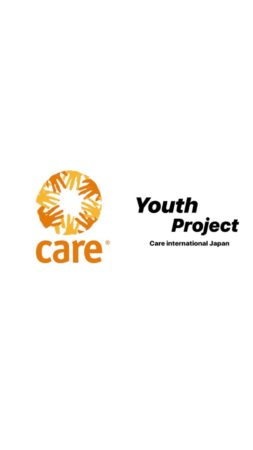 CARE International Japan Youth  project